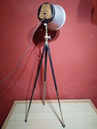 tripode telescopico