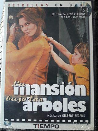 DVD Película