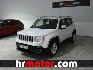 JEEP Renegade 1.6Mjt Limited 4x2 120