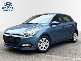 Hyundai i20 1.4 CRDI Link 66 kW (90 CV)
