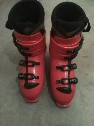 Botas de esquí salomon 30.0