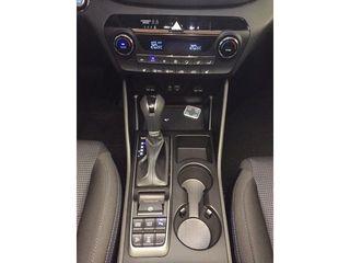 Hyundai Tucson 2.0 CRDI Tecno Sky 4x4 Auto 100 kW (136 CV)