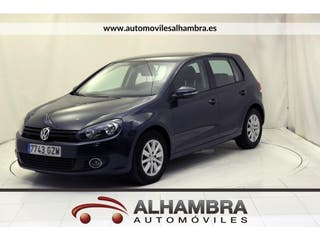 Volkswagen Golf 1.6 TDI 105 ADVANCE BLUEMOTION TECH