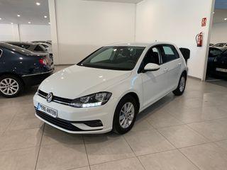 Volkswagen Golf Adavance 1.6 TDI