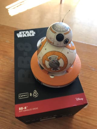 Star wars BB-8 de sphero