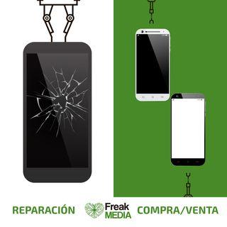 Repara tu móvil en FreakMEDIA!!!