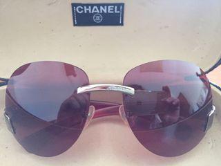 Gafas de sol Chanel original