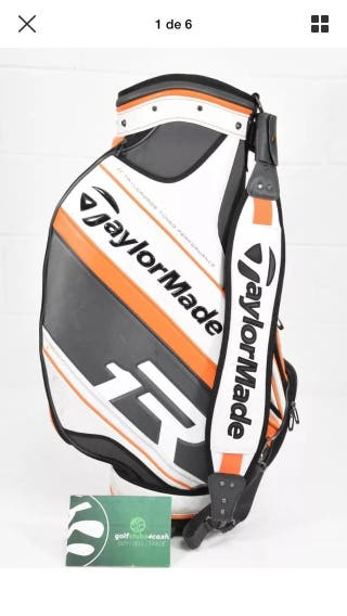 Bolsa Palos de Golf Taylormade R1 Tour Personal
