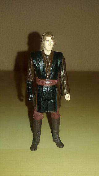 Figura star wars hasbro Anakin Skywalker