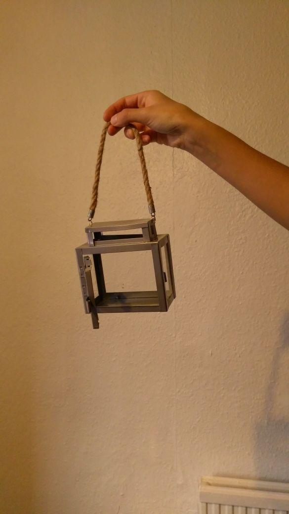 lantern+candles