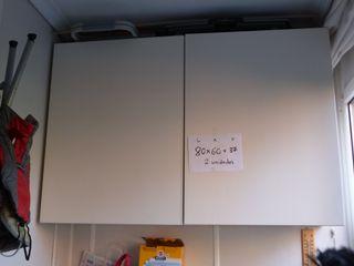 Mueble de cocina de segunda mano en la provincia de Vizcaya en WALLAPOP