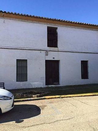 Casa rural en venta en Almendral