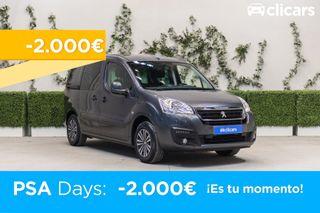 Peugeot Partner TEPEE Active 1.6 BlueHDi 100