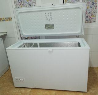 Arcón congelador becken A++