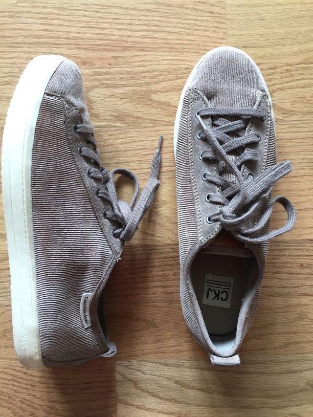 Zapatillas deportivas Calvin Klein