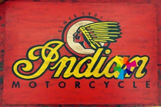 Cartel Indian Motorcycles