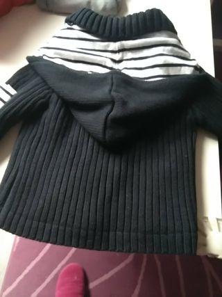chaqueta niño o niña