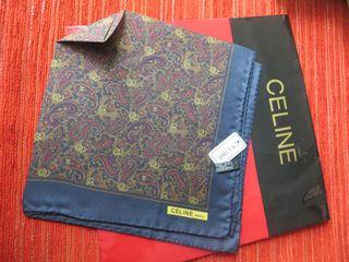 Pañuelo de hombre para el bolsillo de la chaqueta