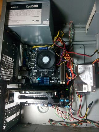 PC GAMING/GAMER