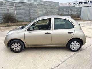Nissan Micra 1.2 UNA PROPIETARIA!!!!