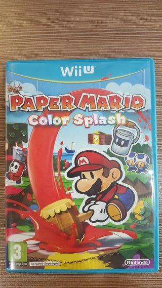JUEGOS para Wii U