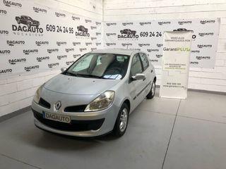 Renault Clio 1.5dci 85cv