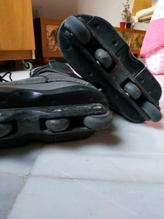 Patines Agresivos(ROLLER)