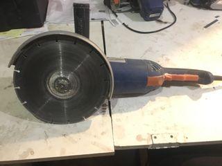 Amoladora / radial 230 mm