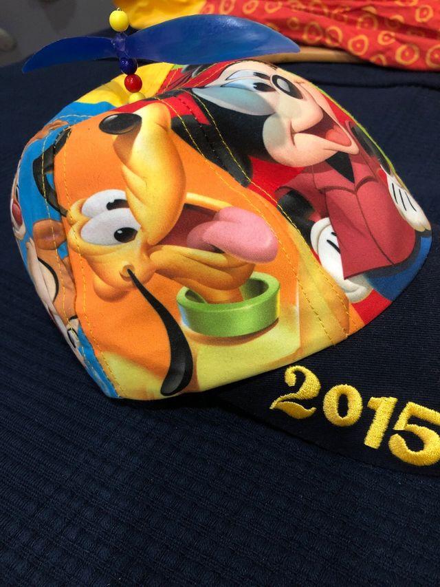 Gorra Disney