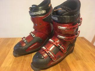 Botas Esquí Rossignol