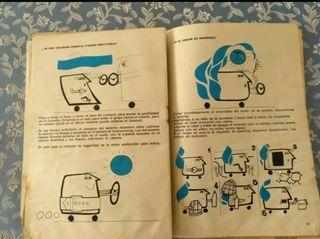 Libro antiguo.Tráfico.1970.Coleccionistas