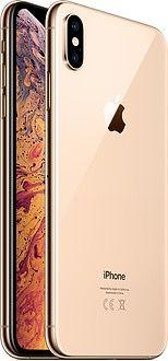 iPhone XS Max new gold 256gb