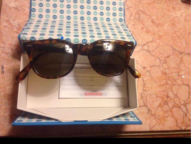7cb29df6ae0 Gafas de sol Roxy de segunda mano por 25 € en Córdoba en WALLAPOP