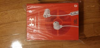 auriculares Under Armour JBL