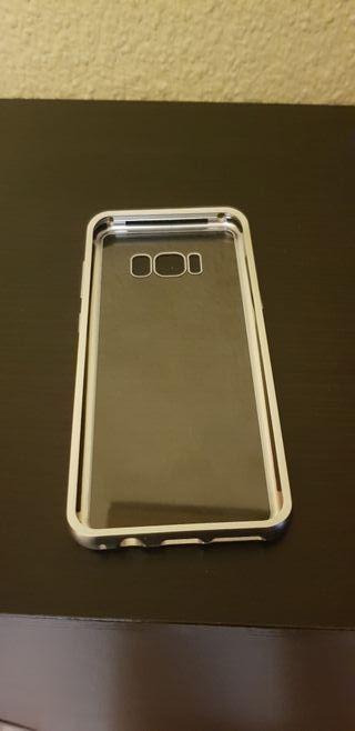 funda Samsung Galaxy S8