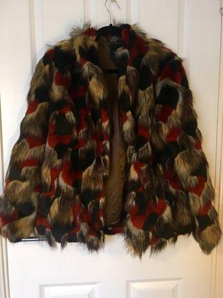 Winter ASOS jacket