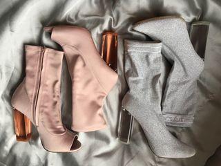 ALDO fashion boots size 3 (36)
