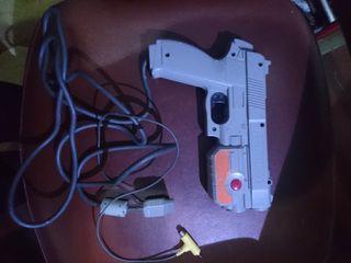 pistola ps1