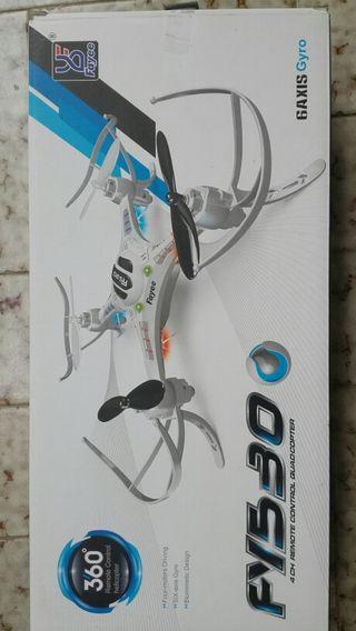 Dron.Phantom mini.
