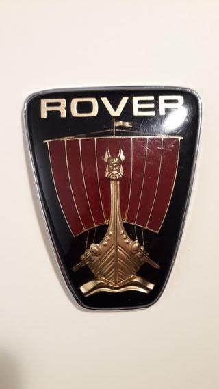 Emblema de Rover