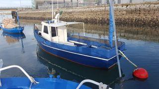 barco ,pesca