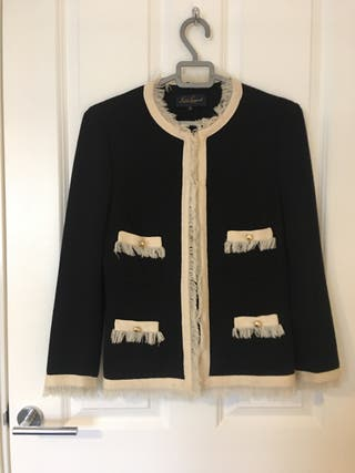 Chanel style cardigan