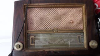 radio Philips be441-a antigua
