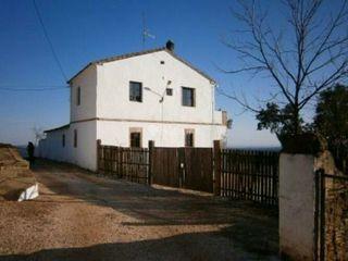Casa rural en El pedroso