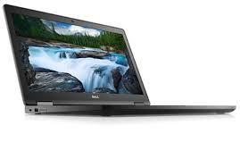 DELL LATITUDE E5580 | i5 | 8GB RAM | 256GB SSD |