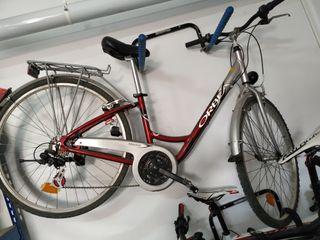 Bicicleta Orbea paseo