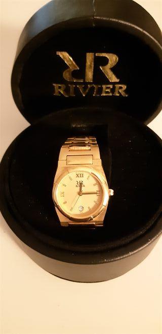 Reloj Oro!