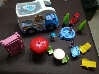 Caravana Doraemon