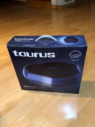 TAURUS ROBOT ASPIRADOR