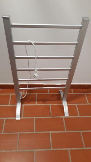 radiador toallero eléctrico
